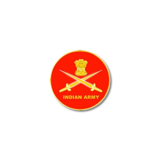 (Indian Army) भारतीय सैन्य दलात 100 जागांसाठी महिला भरती