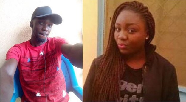 Lautech final year student stabbed boyfriend to death out of jealousy- Police