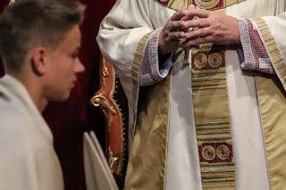 Череда скандалов в архиепископстве Кёльна