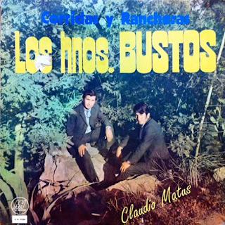 los hermanos bustos corridas y rancheras