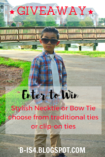 Tie on or Clip-on Stylish and Affordable Ties