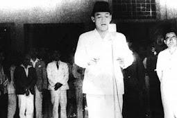 sejarah kemerdekaan mengenang peristiwa proklamasi 17 agustus 1945