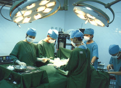 Operasi Amandel - Teknis, Resiko dan Biayanya