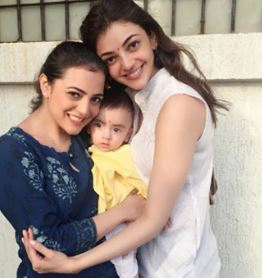 Nisha Agarwal, Biography, Profile, Age, Biodata, Family, Husband, Son, Daughter, Father, Mother, Children, Marriage Photos.