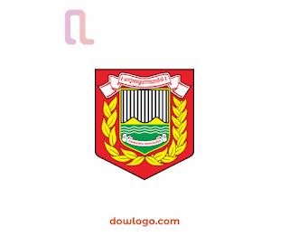 Logo Kabupaten Wonosobo Vector Format CDR, PNG
