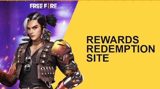 Free Fire Reedem Code || Garena Free fire Ke Redeem Code
