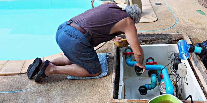 How to Set Up a Variable Speed Pool Pump