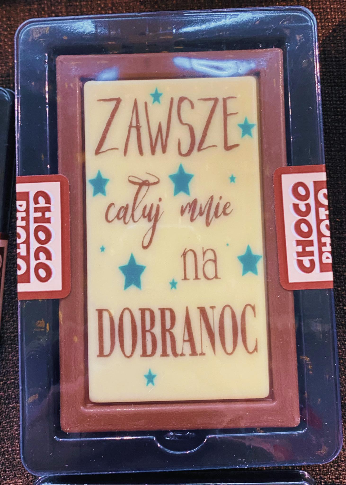 festiwal czekolady