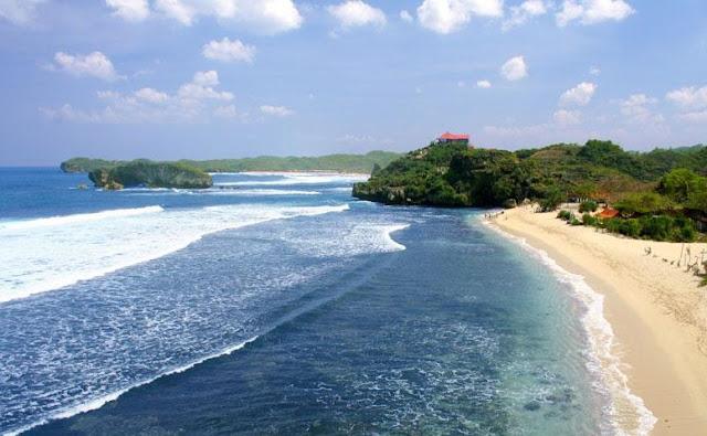 Pantai Penunggul Pasuruan Tempat Wisata Yang Populer