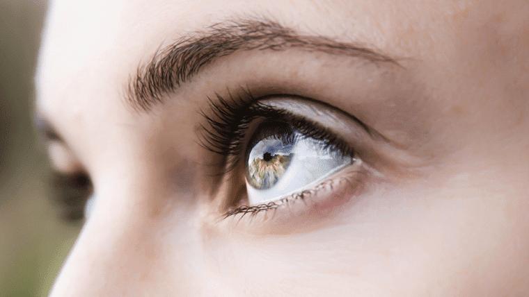 Cientistas criaram um protótipo de lente de contato com função de zoom