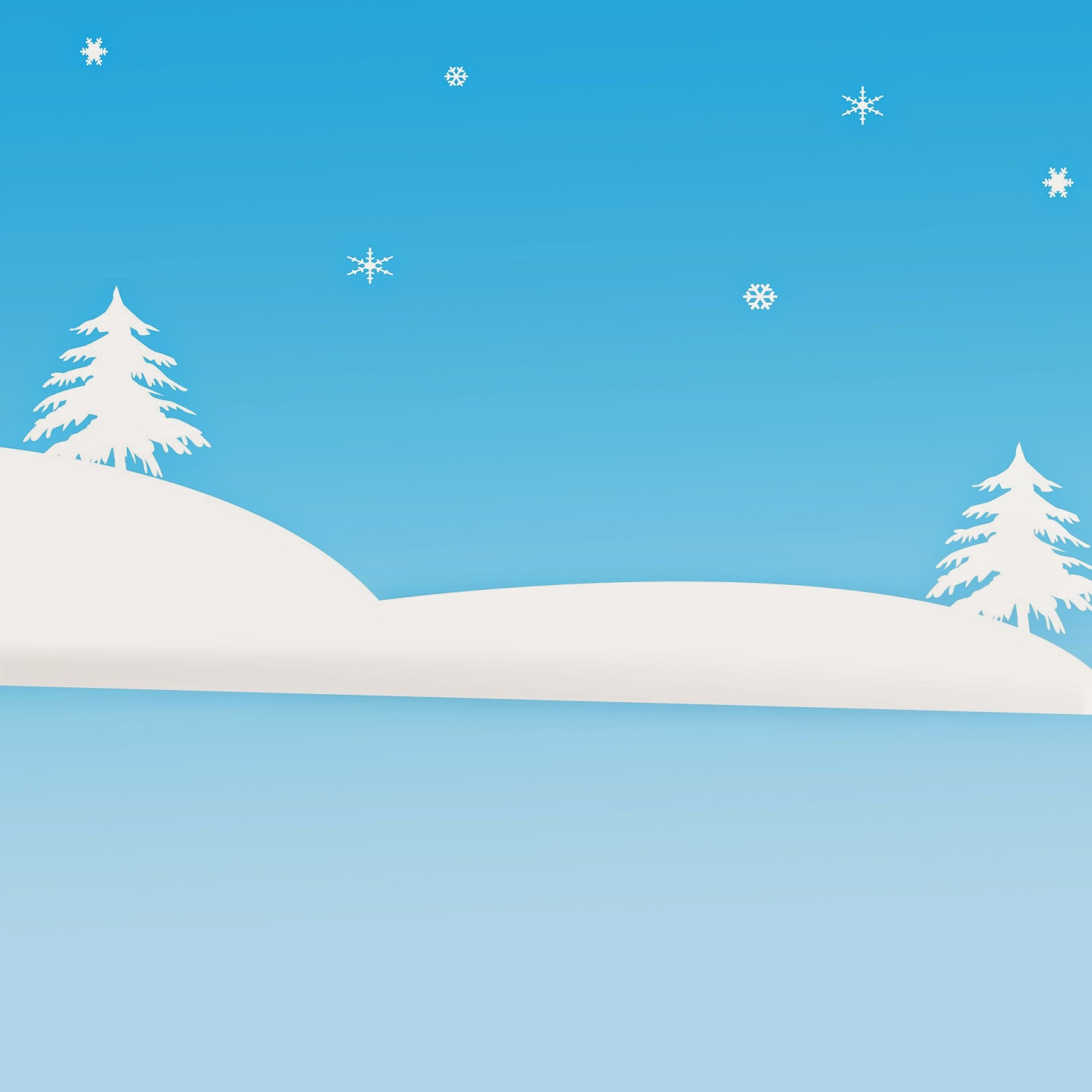 Frozen Backgrounds Clipart  Oh My Fiesta in english