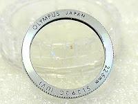 Olympus 22.5mm SL393 UV