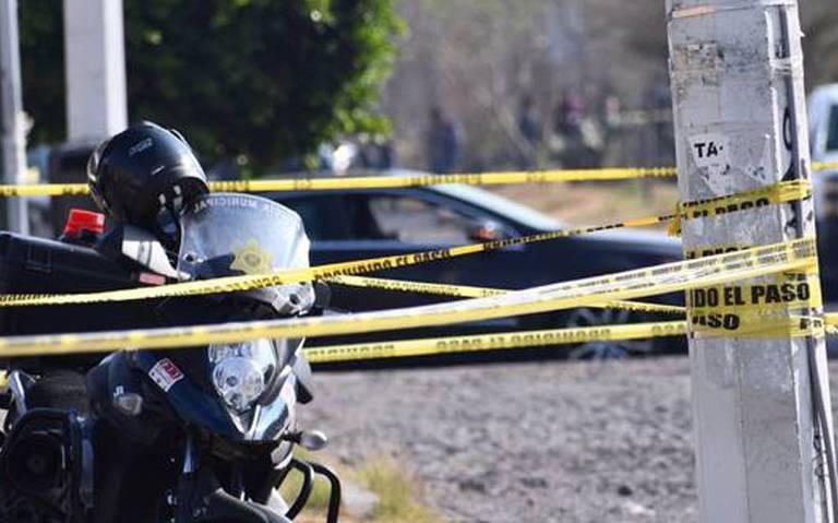 """Balean a """"El Tony"""" en San Antonio Calichar, era jefe de plaza del CJNG en los Apaseos de Guanajuato, murió en el nuevo hospital de Querétaro"""