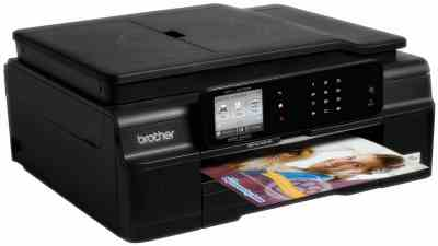 Brother MFC-J875DW Printer Driver Download