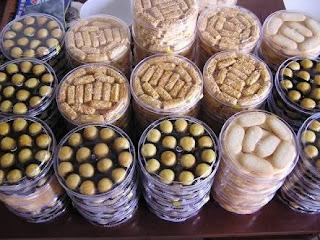 Kacang Mete Nikmat, Gurih dan Renyah