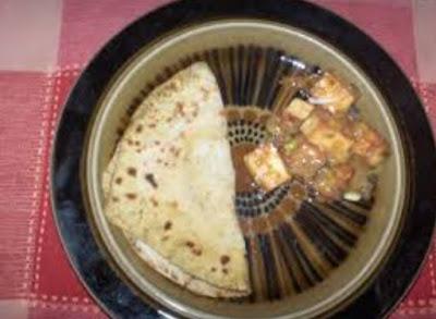 Aloo Paratha Recipe -- Aalu ka Paratha Recipe
