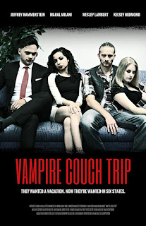 Short Film: Vampire Couch Trip