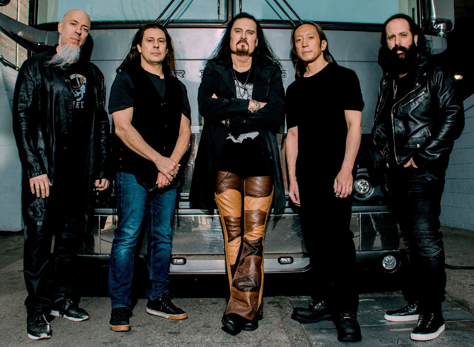 Dream theater photo band