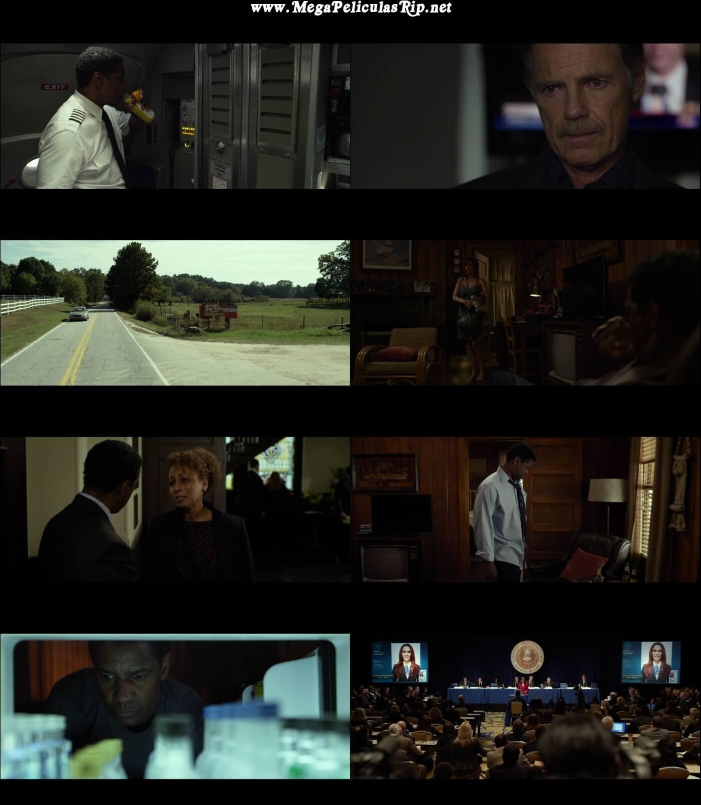 El Vuelo 1080p Latino