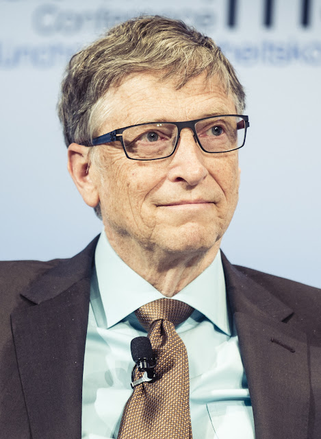 Bill Gates Net Worth, Life Story, Business, Age, Family Wiki & Faqs 
