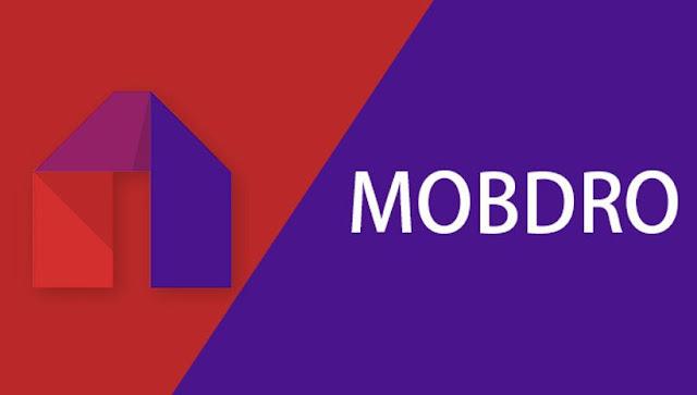 Mobdro App