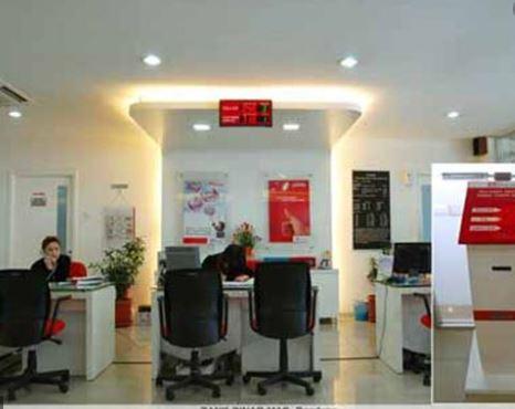 Alamat Lengkap dan Nomor Telepon Kantor Bank Sinarmas di Sumatra Selatan