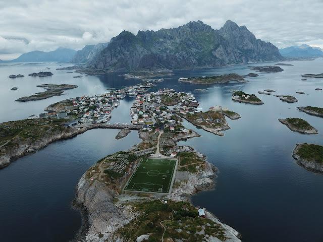 Ilhas Lofoten, na Noruega: roteiro e dicas