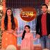 Kasam Tere Pyaar Ki: Tanuja leaves Rishi's house and returns back with Abhishek and Natasha