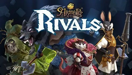 Free Download Armello: Rivals Hero PC Game