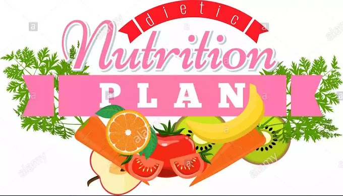 Weight Loss Nutrition Plan for Vegetarian