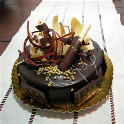 Roshan Birthday Cake