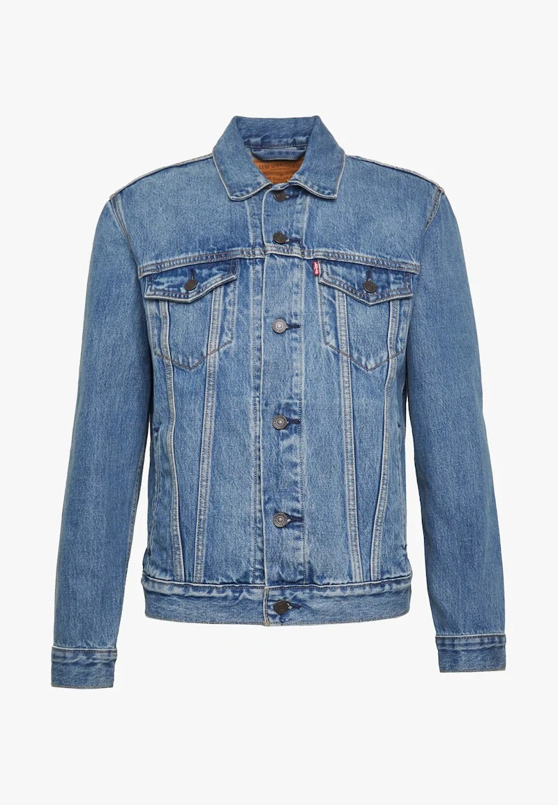 'The Trucker Jacket' by Levi's