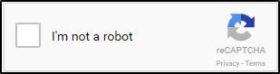 Im not Robot