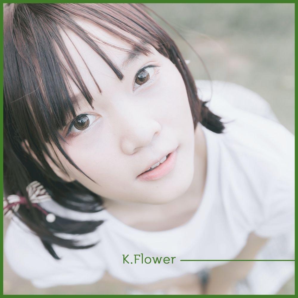 K. Flower – Tell Me (feat. Blusher) – Single