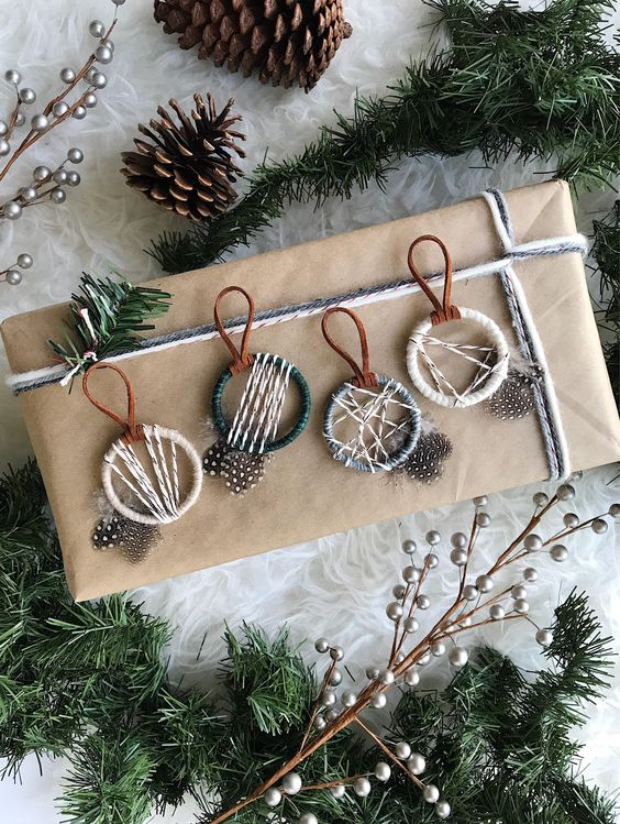 30+ Gorgeous Ideas For Your Christmas Inspiration