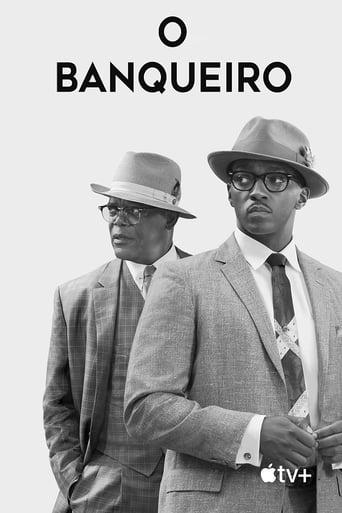 O Banqueiro (2020) Download