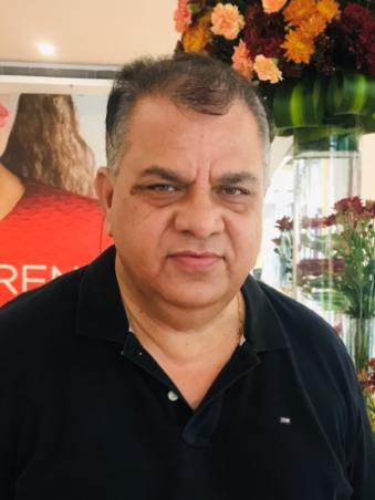Ravi Speaks-MATA KHEER BHAWANI TEMPLE IN KASHMIR.