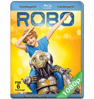 MI AMIGO ROBOT (2019) 1080P HD MKV ESPAÑOL LATINO