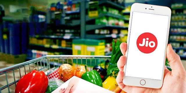 Reliance Launches JioMart E-Commerce Platform in Multiple Cities