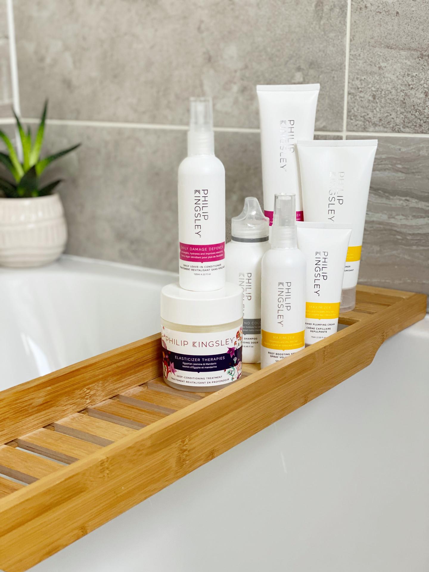 philip kingsley hair care review