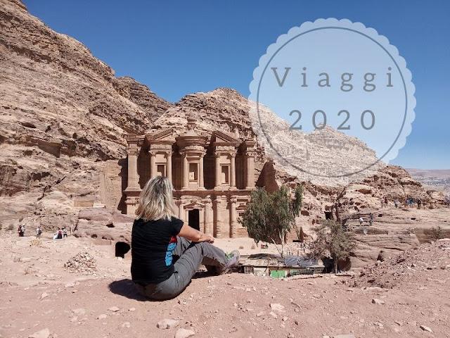 dove andare in vacanza 2020 traveldream giordania