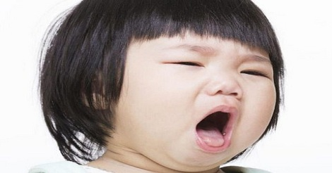 Difteri pada Anak