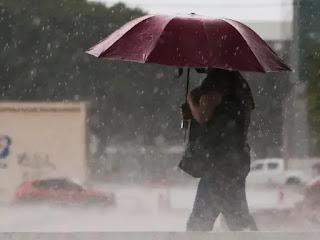 Novo alerta coloca todos os municípios da Paraíba sob risco de chuvas intensas