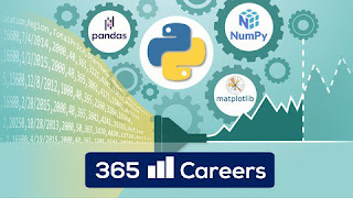 The Data Analyst Course: Complete Data Analyst Bootcamp 2021 - 365 Careers