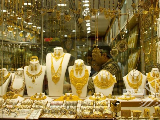 أسعار الذهب فى العراق اليوم السبت 23/1/2021 وسعر غرام الذهب اليوم فى السوق المحلى والسوق السوداء