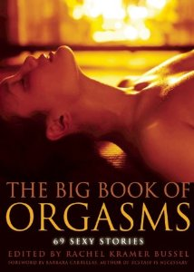 The Big Book of Orgasms