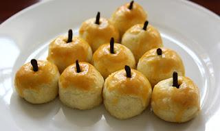 Resep Kue Nastar Nanas Lembut Dan Renyah