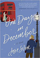 One Day in December by Josie Silver book cover and review