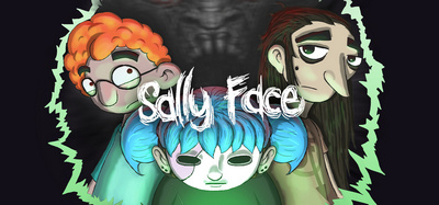 Sally Face-GOG