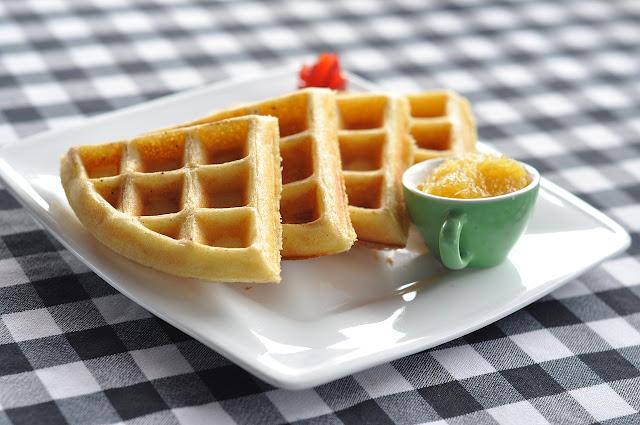 Best Waffles In Mumbai